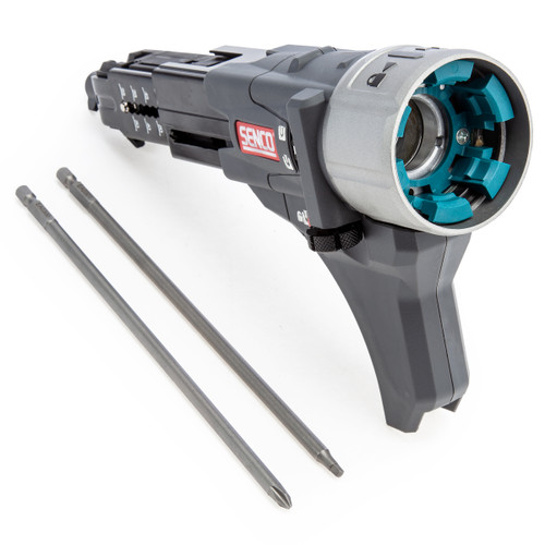 Senco DS55-M1 DuraSpin Autofeed Attachment 55mm