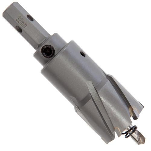 """HMT 101030-0320 VersaDrive TCT HoleCutter 32 x 55mm (1. 1/4"""")"""