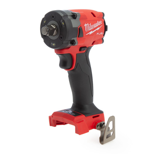 """Milwaukee FIW2F12 M18 FUEL 1/2"""" Impact Wrench with Friction Ring"""