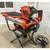 Vacuum Port Hose Kit for iQTS244 Dry Cut Tile Saw 2