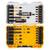 Dewalt DT70730T FLEXTORQ Screwdriver Bit Set in Connectable Case (25 Piece) 3