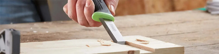 How to Sharpen Wood Chisels