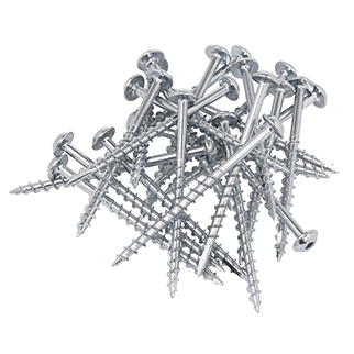 Screws & Other Fixings