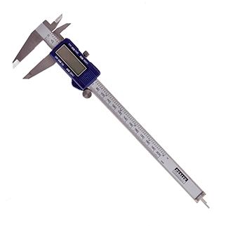Calipers & Micrometers