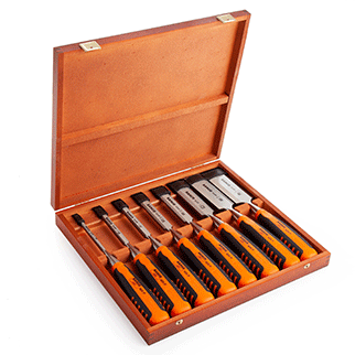 Woodworking Chisel Sets