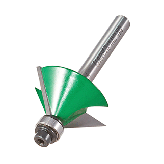 Router Bits & Cutters
