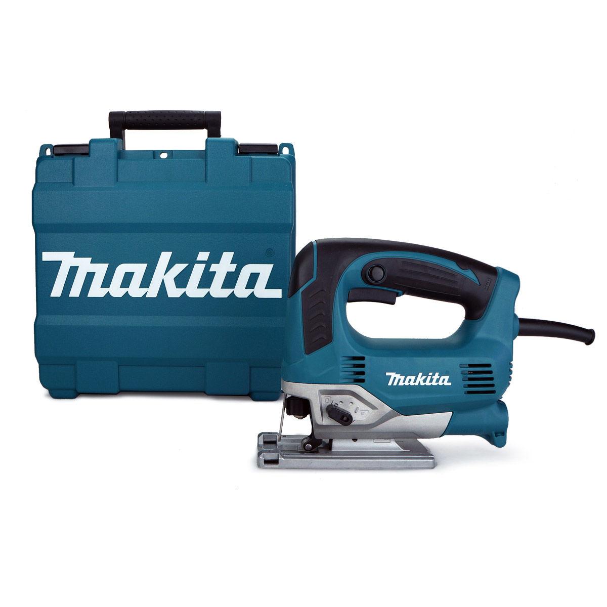 Makita JV0600K 240v 650w 90mm jigsaw