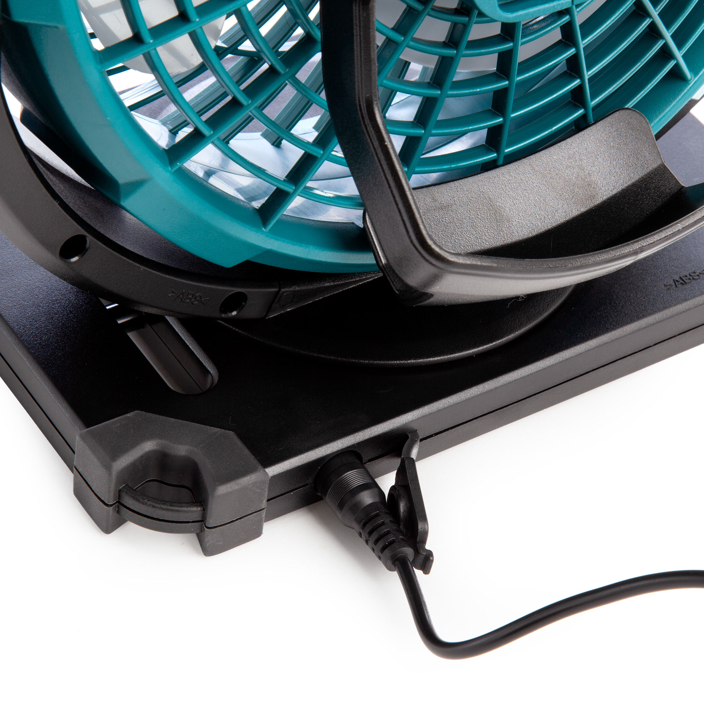 AC Adaptor.! Makita CF100DZ 10.8v 180mm 240v CXT Cordless Portable 3 Speed Fan