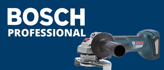 Bosch Pro Power Tools