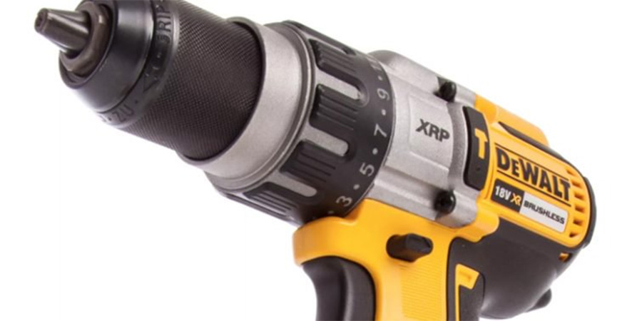 Dewalt DCD785N 18V 2-Speed Combi Drill with 2 x 5.0Ah Batteries /& Charger in TSTAK