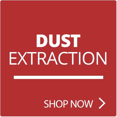 Dust Extractors at Toolstop