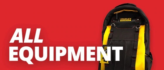 Shop All Equipment for the Jobsite