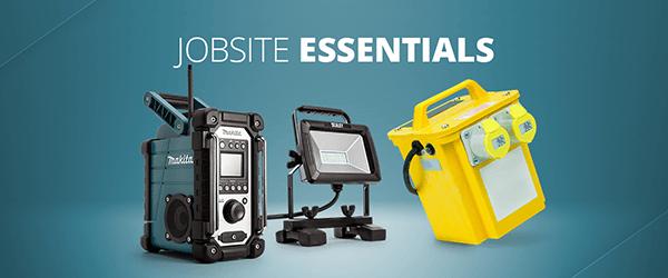 Trade Jobsite Essentials