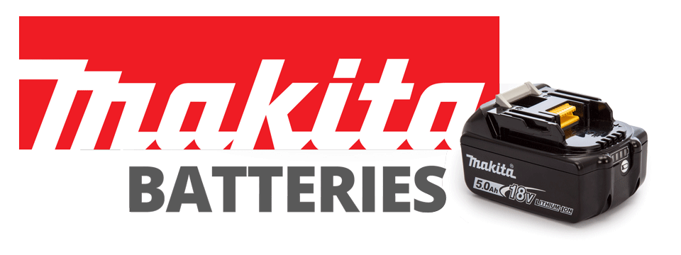 Makita Batteries for Sale