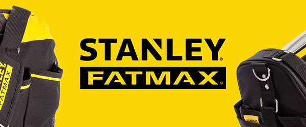 Stanley FatMax at Toolstop