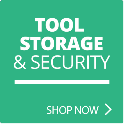 Tool Stoarge Solutions