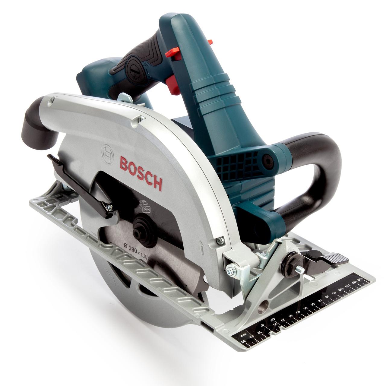 Bosch Gks18v 68gc 06016b5100 Circular Sawbodyonly Toolstop