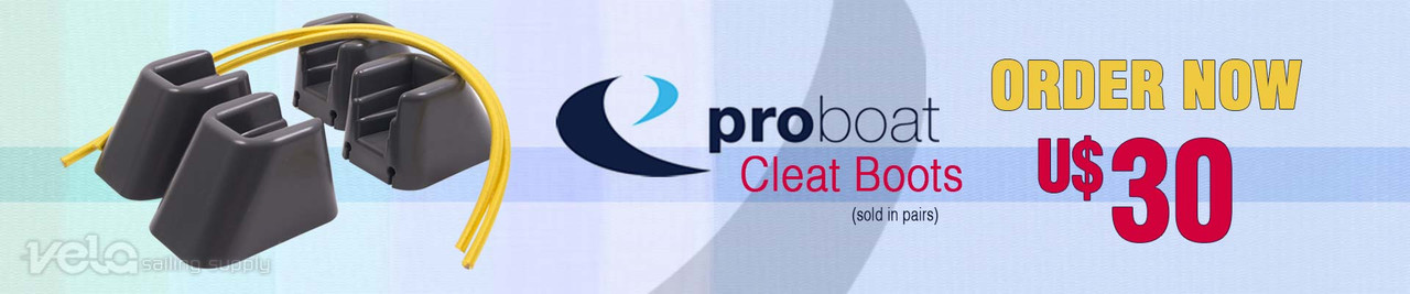 Proboat Cleat Boots