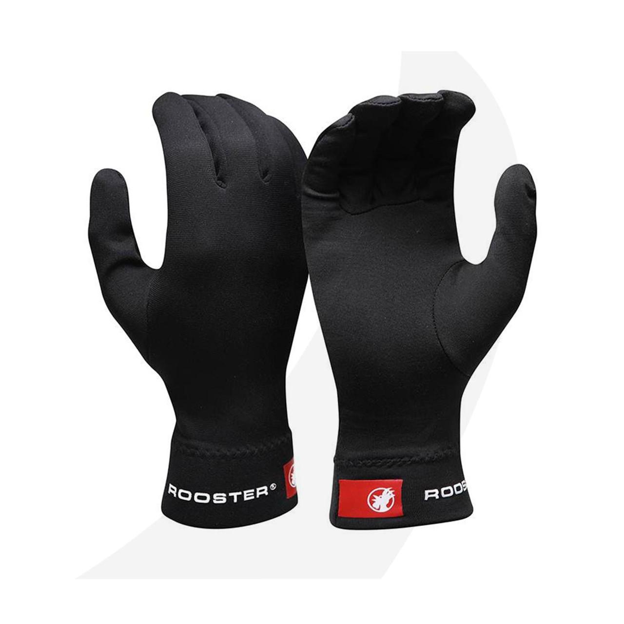 Blade Leather Best Waterproof Thermal Warm Winter Motorcycle Motorbike Gloves LX