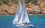 Racing in paradise: Offshore Sailing School in the BVI's