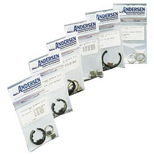 Andersen Service Kit 1 F/ Winch No.12St,28St (-10.2005) + 40St
