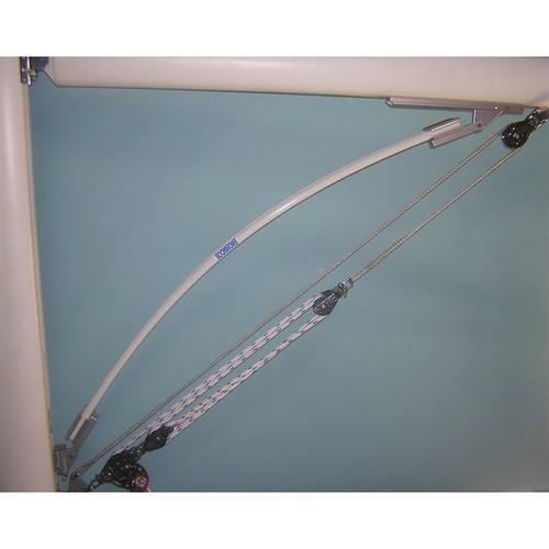 Boomkicker for sailboats 27 to 30' (K01000)