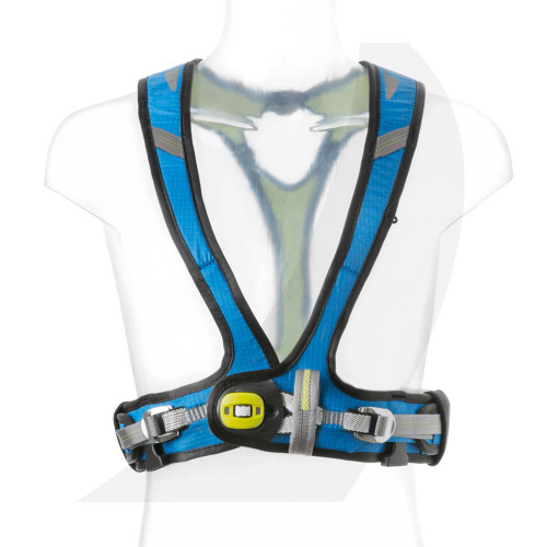 Spinlock DW-DPH Deck Pro Harness Front
