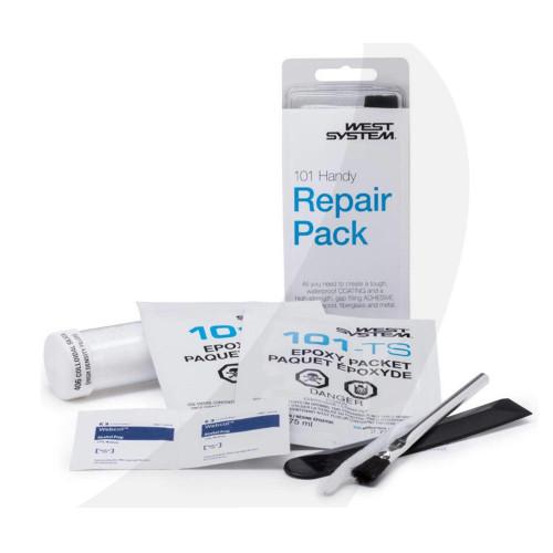 West System Handy Repair Pack, 1 Kit