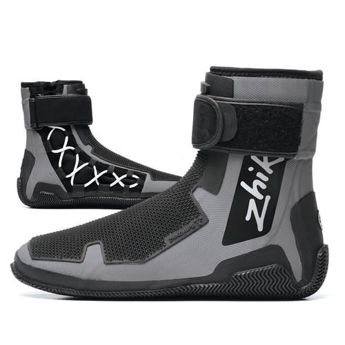 ZhikGrip II Hiking Boot 360