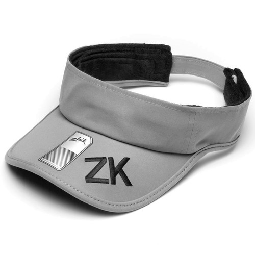 Zhik Sailing Visor Grey
