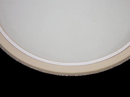 Lewmar Hatch Trim/Screen Size 20 Ocean Ivory