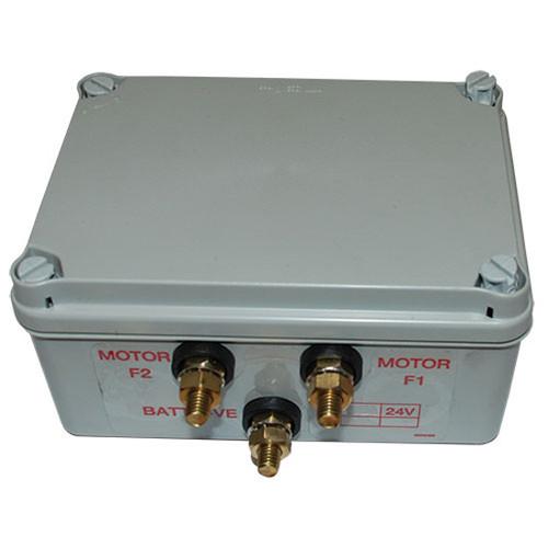 Lewmar Control Box 2-Dir 24V 700/Cw