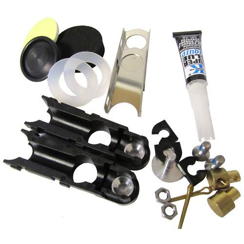 Lewmar Fitting Kit For Control Mechanism