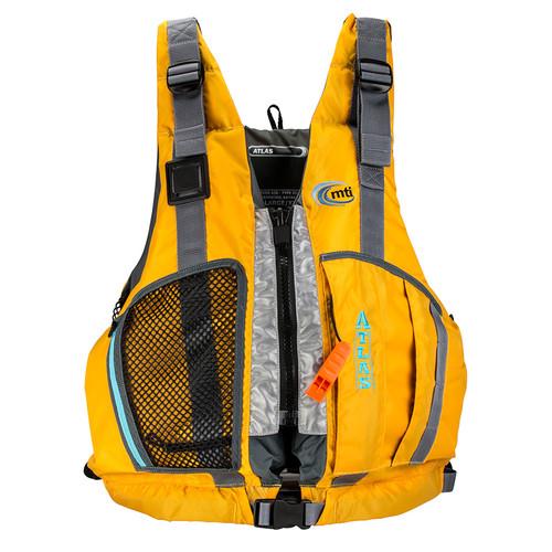 MTI Lifejacket Atlas, Mango