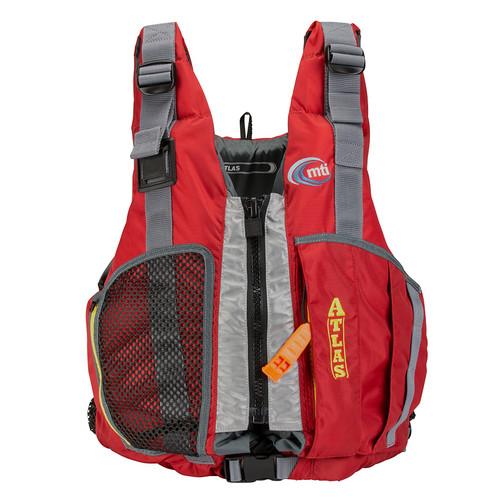 MTI Lifejacket Atlas, Red