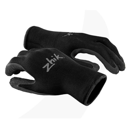 Zhik Sailing Sticky Gloves 3 Pack GLV-0005-U-GRY