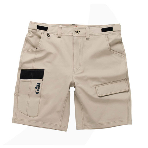 Gill Expedition Shorts Khaki
