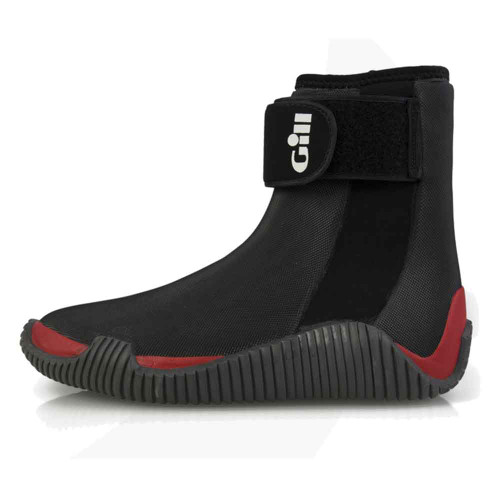 Gill Aero Side Zip Boot Side View (962)
