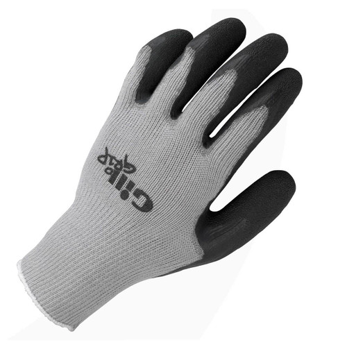 Gill Grip Glove Carbon