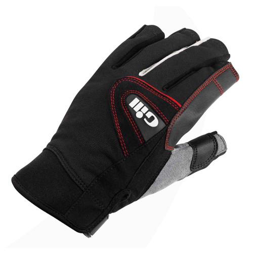 Gill Championship Gloves (Short) Black