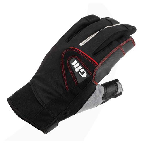 Gill Championship Gloves (Long) Black