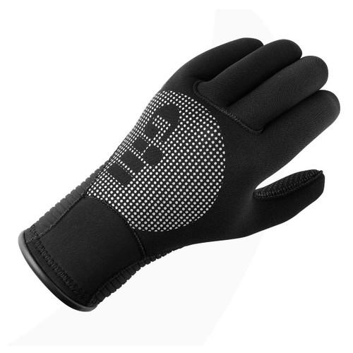 Gill Neoprene Winter Gloves Black