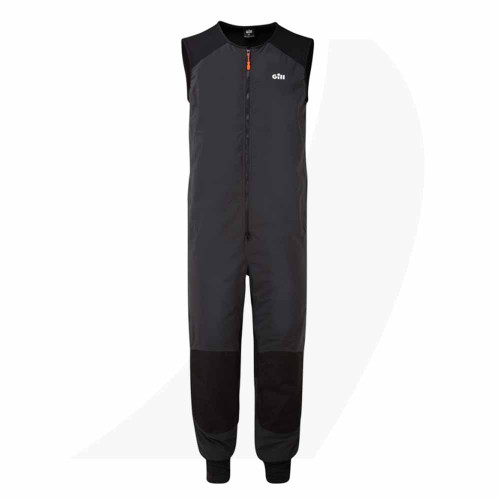 Gill OS Insulated Trouser Graphite 1071 Front View