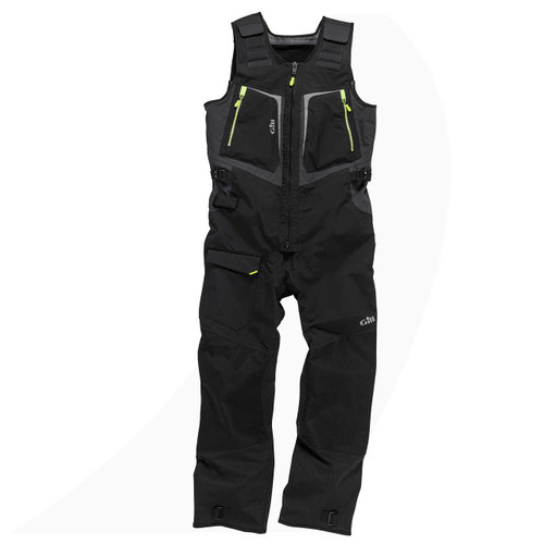 Gill OS1 Offshore Trousers Graphite/Black