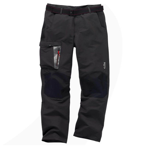 Gill UV Race Trousers Graphite