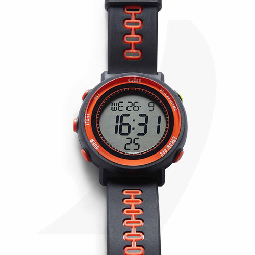Gill Race Watch Graphite/Tango W013