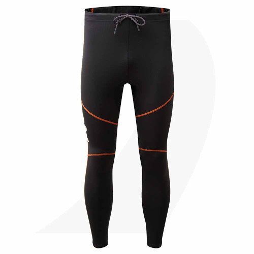 Gill Hydrophobe Trousers Black 5007 Front View