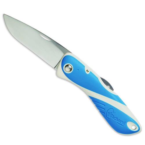 Wichard Aquaterra Knife Blue