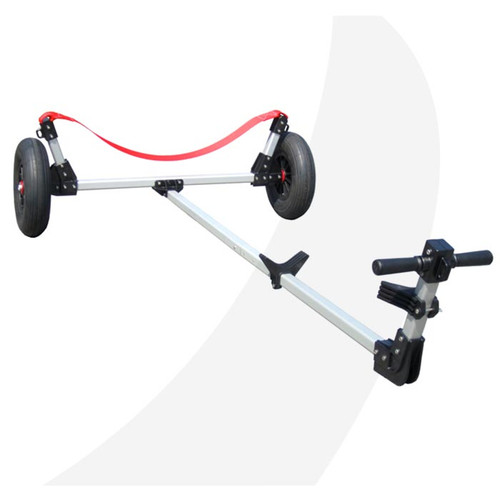 Dynamic Dollies Hobie Mirage Pro Angler 14