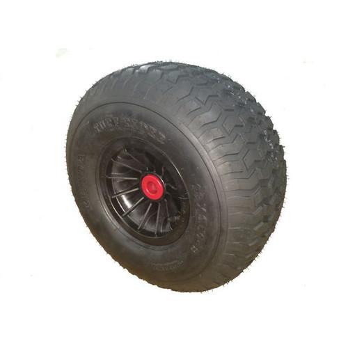 Dynamic Dollies Large Wheel Kit